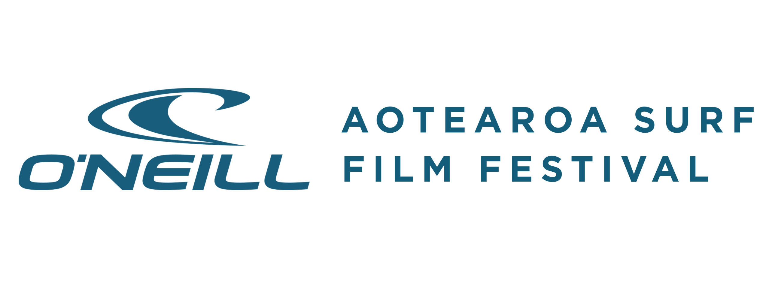 O'Neill Aotearoa Surf Film Festival - Back for 2020